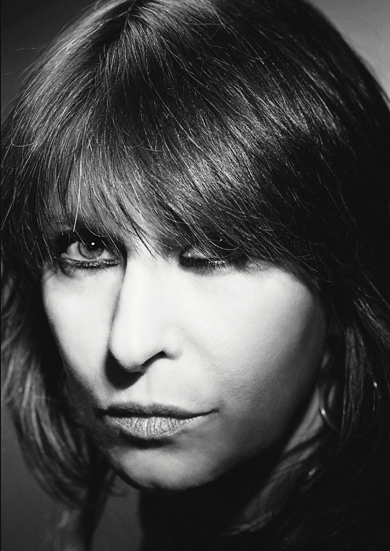 Chrissie-Hynde-Michael-Clement